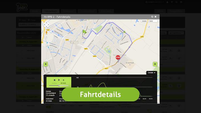 trackjack-portal-Fahrtdetails