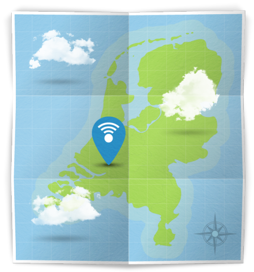 TrackJack-map-Netherlands
