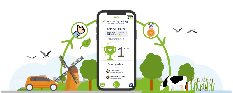 Green Driving