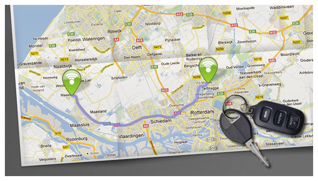 Rittenregistratie TrackJack Europe