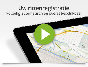 Video rittenregistratie TrackJack