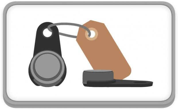ID Key TrackJack