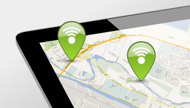 GPS logger TrackJack