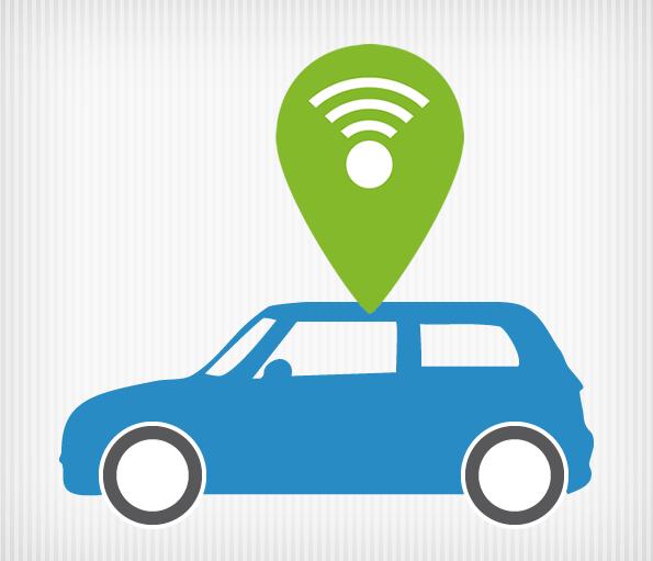 GPS Tracker Auto