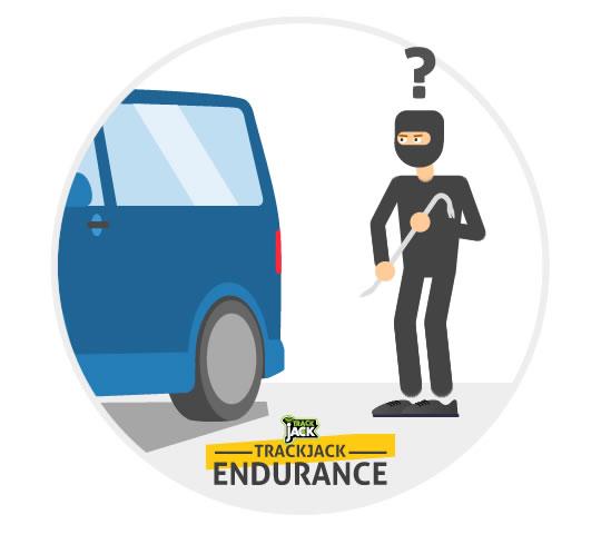 Endurance-theft