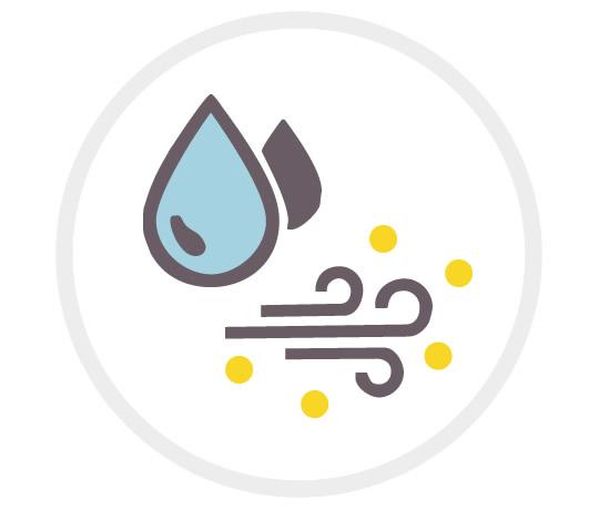 Stof-en-waterdicht
