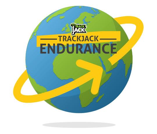 Wereldwijde GPS tracking - TrackJack