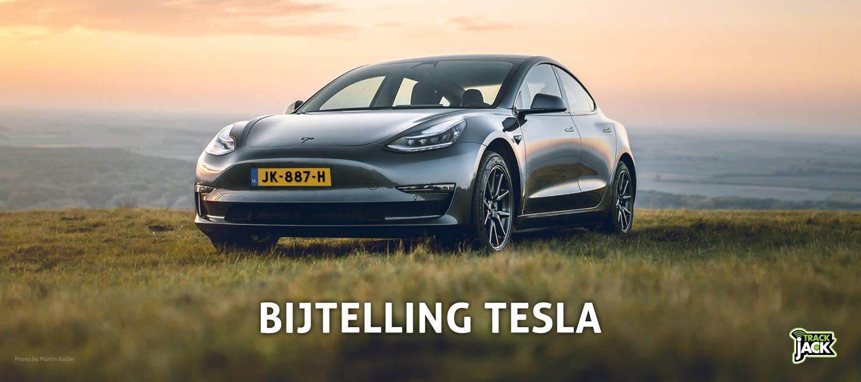Bijtelling-Tesla-TrackJack