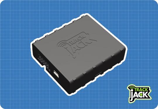 Blackbox auto - TrackJack
