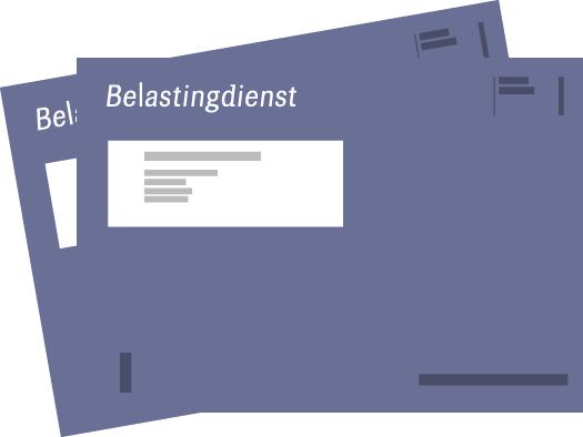 rittenregistratie ZZP-Belastingdienst