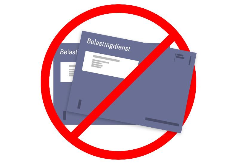 Verklaring-geen-privégebruik-bijtelling
