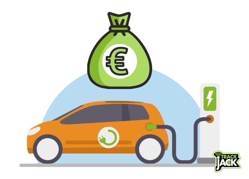 Duizenden Euro S Subsidie Op Elektrische Auto Trackjack Nl