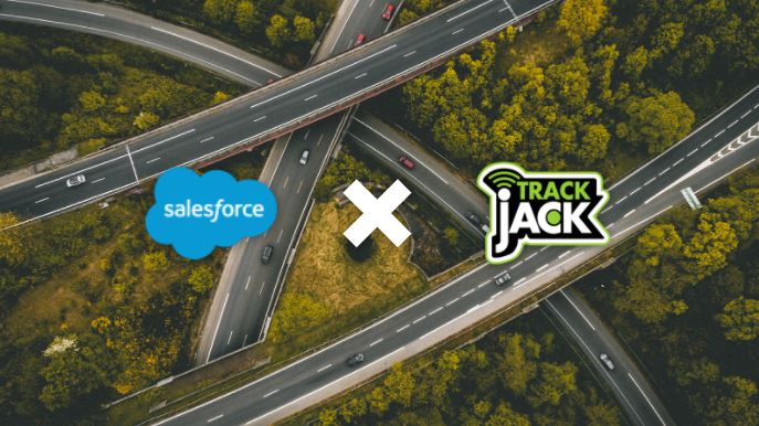 Salesforce & TrackJack