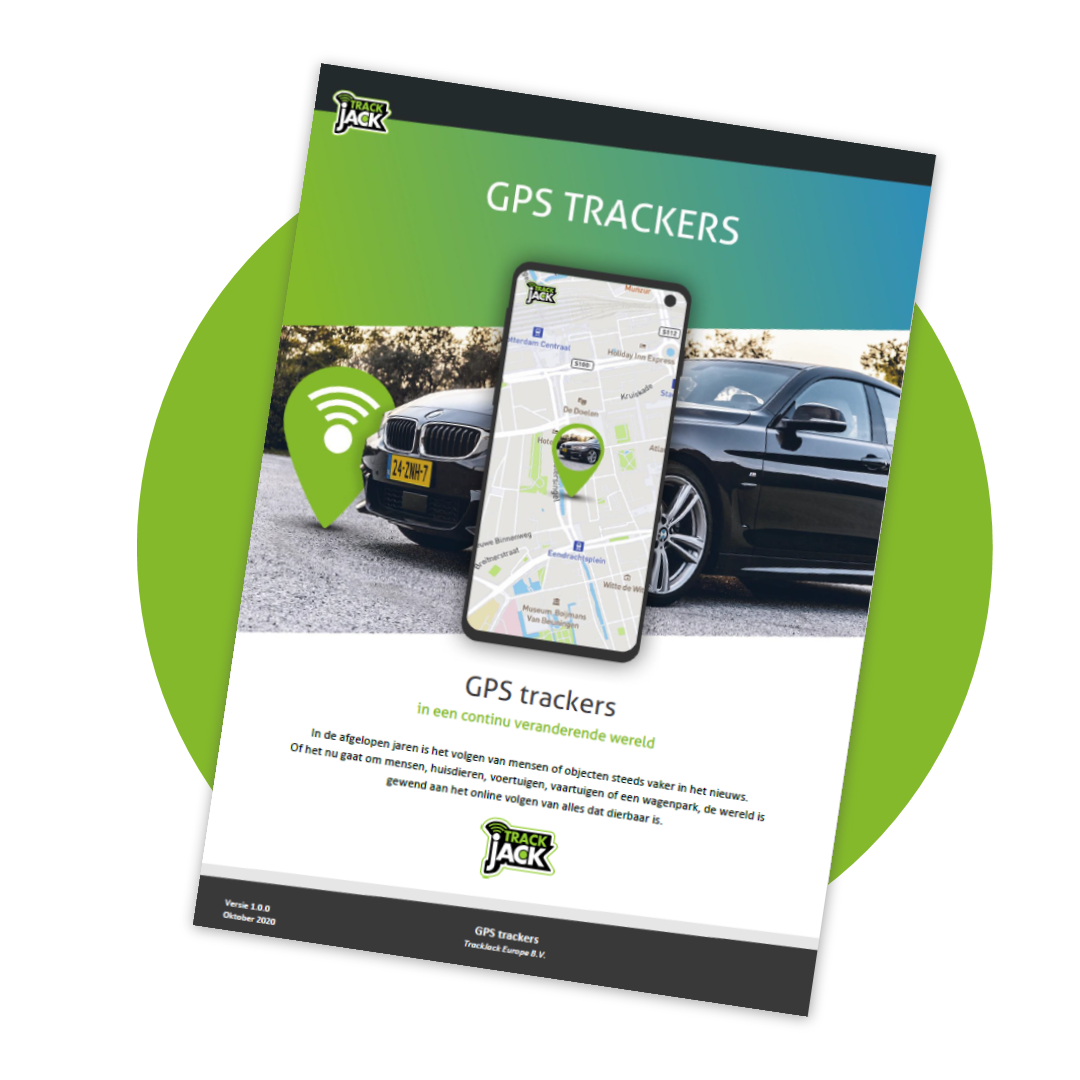 whitepaper GPS tracker