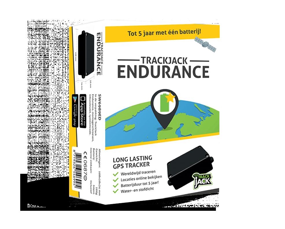 TrackJack Endurance