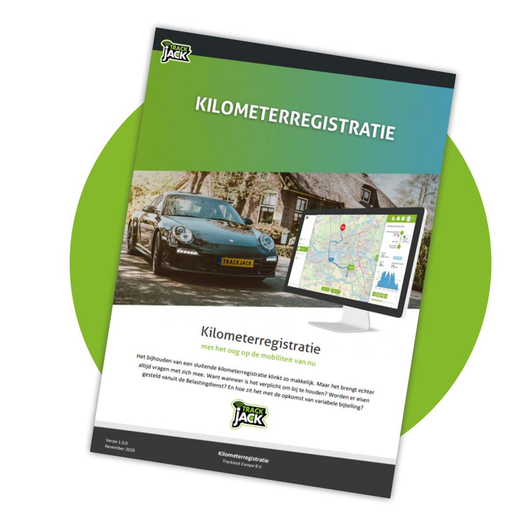 Kilometerregistratie whitepaper
