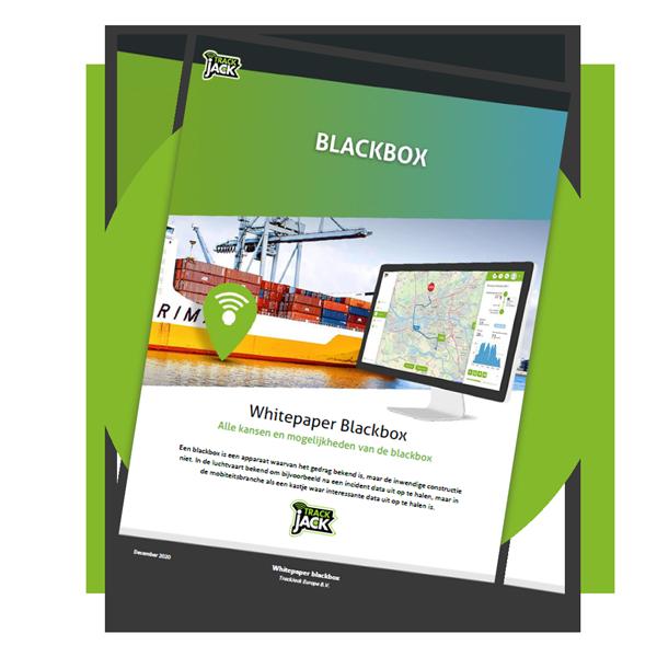 Whitepaper blackbox