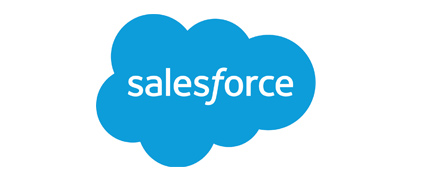 Salesforce partner van TrackJack