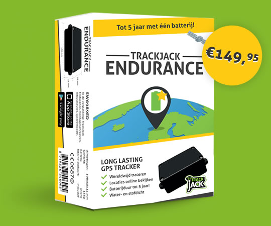 Endurance gps tracker boot