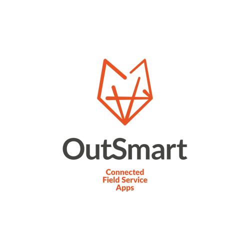 outsmart werkbon app