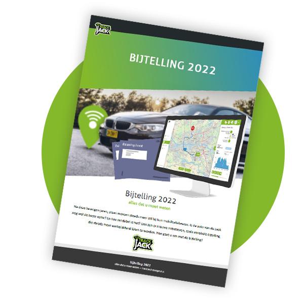 bijtelling 2022 whitepaper