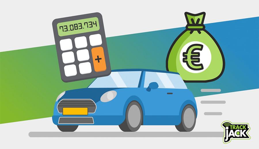 fleet management meer uitgaven in 2021