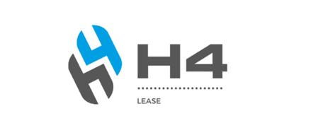 h4 lease kilometerregistratie