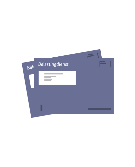 kilometerregistratie Excel formulier