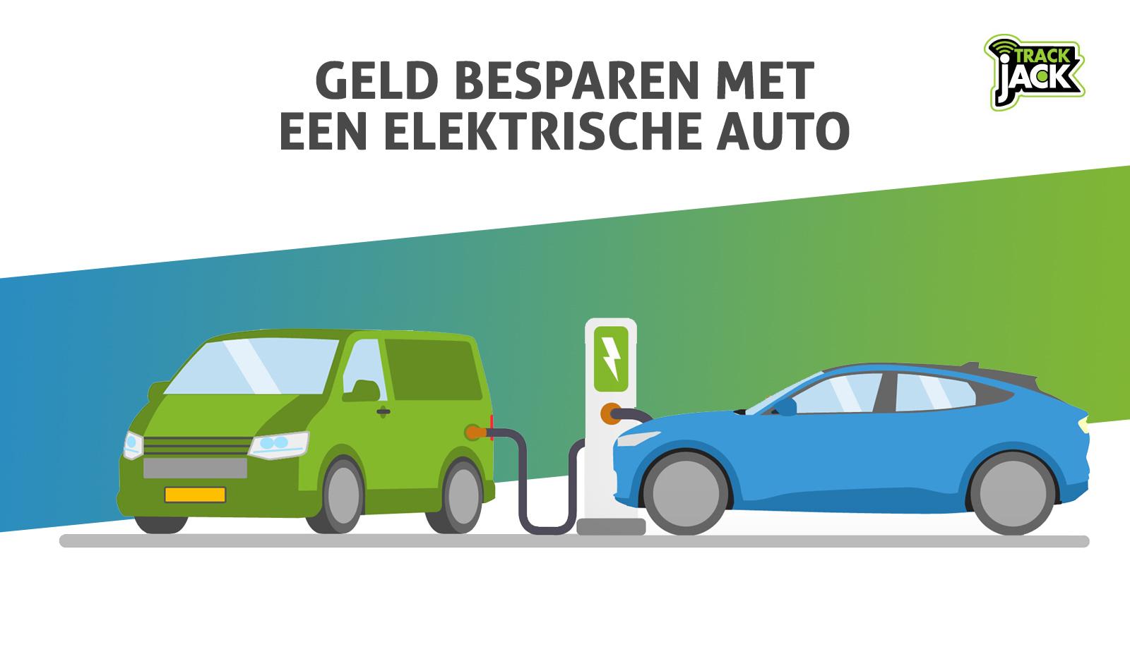 bijtelling elektrische auto 2022