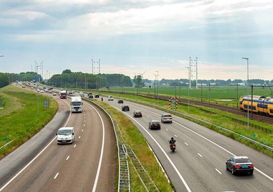 zzp nederland rittenregistratie